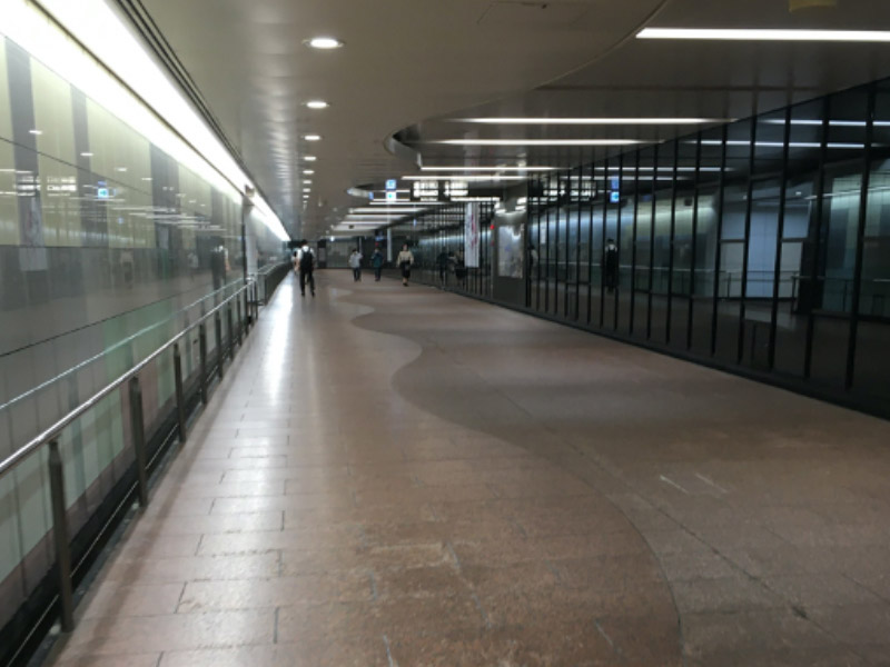 都営地下鉄線(新宿線)・京王新線をご利用の場合