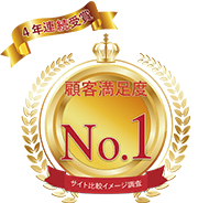 ファクタリング会社 顧客満足度 No.1