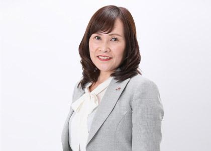 朝岡 綾子