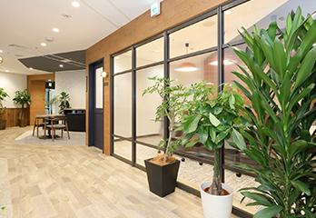 PMG(ピーエムジー)株式会社 オフィス