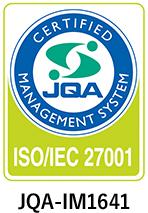 ISO/IEC27001マネジメントシステム