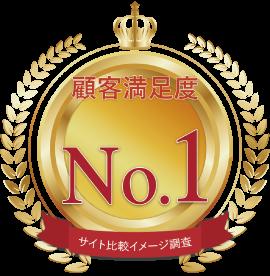 売掛債権早期資金化サービス事業会社 顧客満足度 No.1