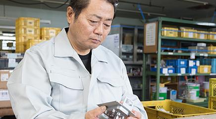東京都/製造業/月商600万円