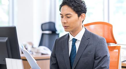 大阪/IT業/年商4億円