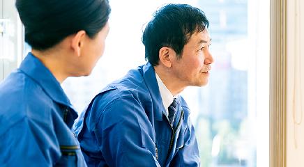 東京都/建設業/年商8億円
