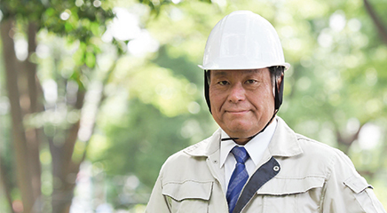 東京都/建設業/年商8億